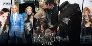 ESTET FASHION WEEK ОСЕНЬ-2017